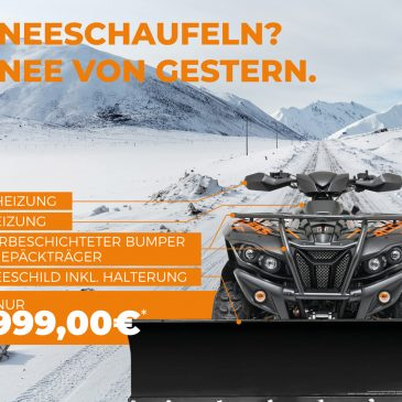 ACCESS Winterangebot