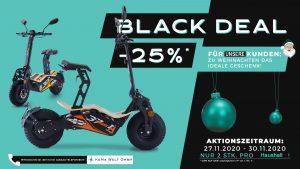 Black Friday 2020 DEAL