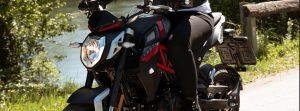 Online GTR125 Fokus