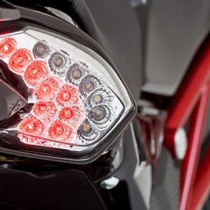 online GTR125 Rücklicht