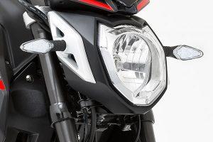 online GTR125 Scheinwerfer