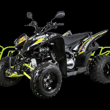AEON Cobra 420 SX – Enduro Sportquad
