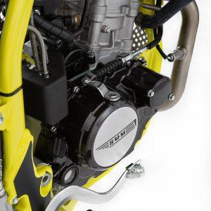 SWM-RS-125 Motor rechts