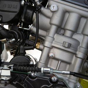 SWM-RS-125 Motor