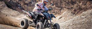 sportive Crosspower auf vier Rädern
