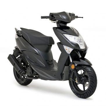 TAPO Eco der sparsame Scooter von ONLINE