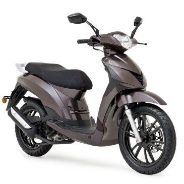 Motorroller Trevis 125