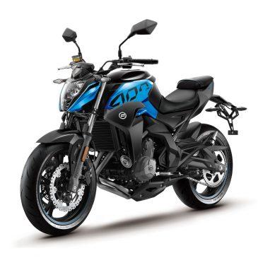 Nakedbike CFMoto 400NK